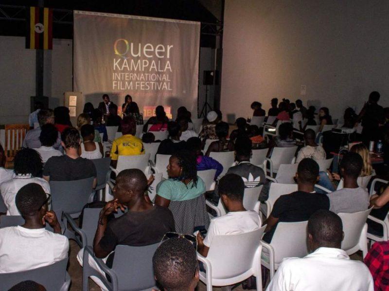 Queer Kampala International Film Festival